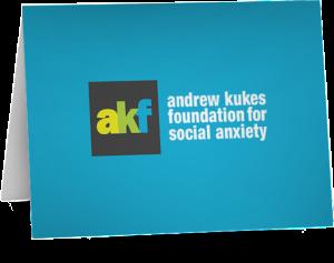 AKFSA Tribute Card